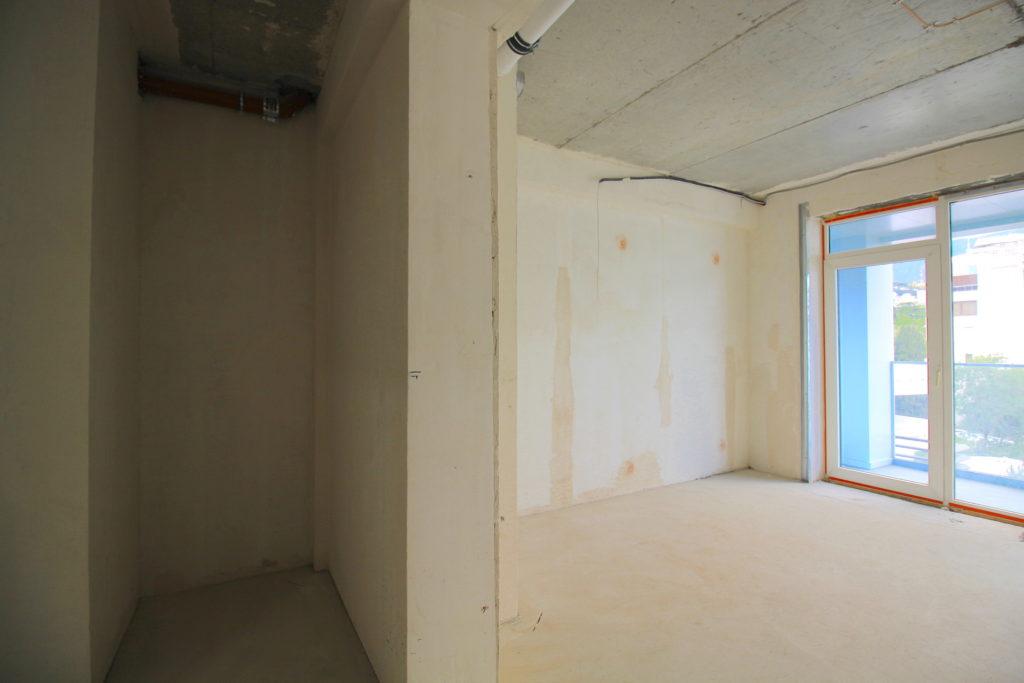 Апартаменты №901 в ЖК Лето 4