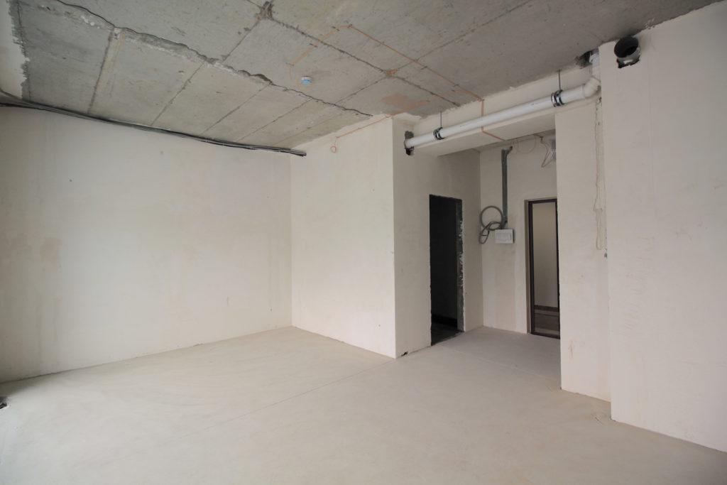 Апартаменты №901 в ЖК Лето 6
