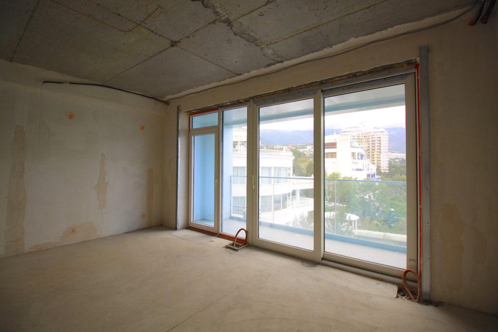 Апартаменты №901 в ЖК Лето 8