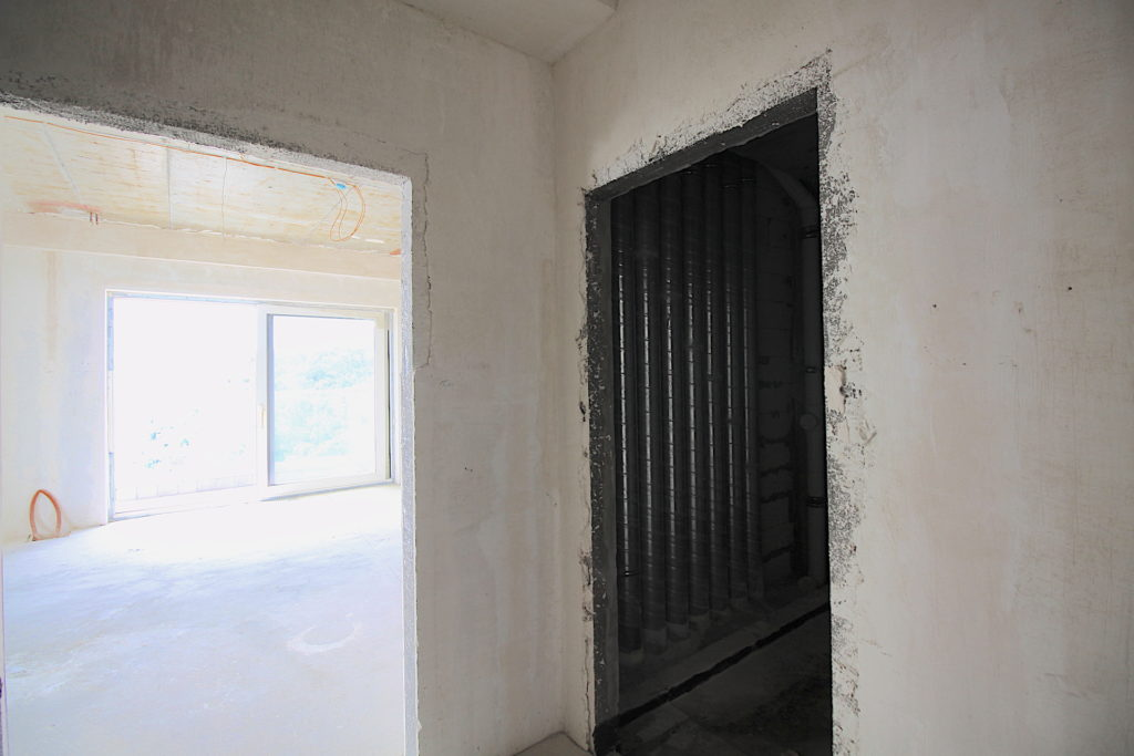 Апартаменты №1001 в ЖК Лето 2