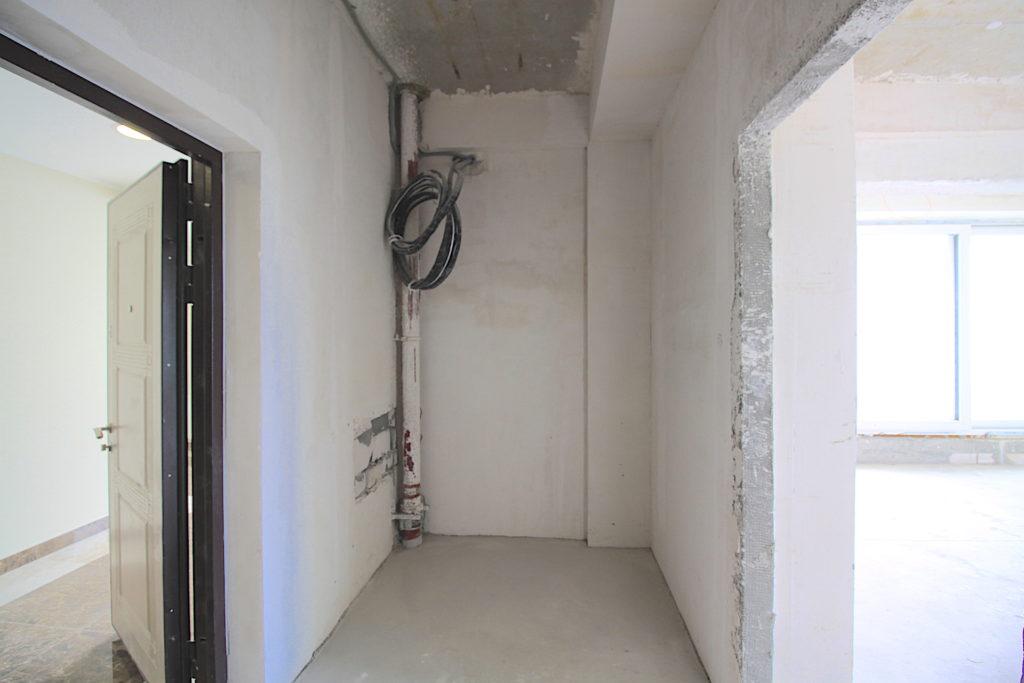 Апартаменты №1001 в ЖК Лето 3