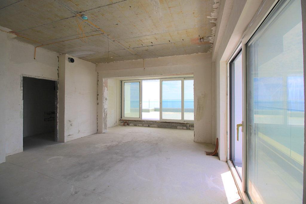 Апартаменты №1001 в ЖК Лето 5