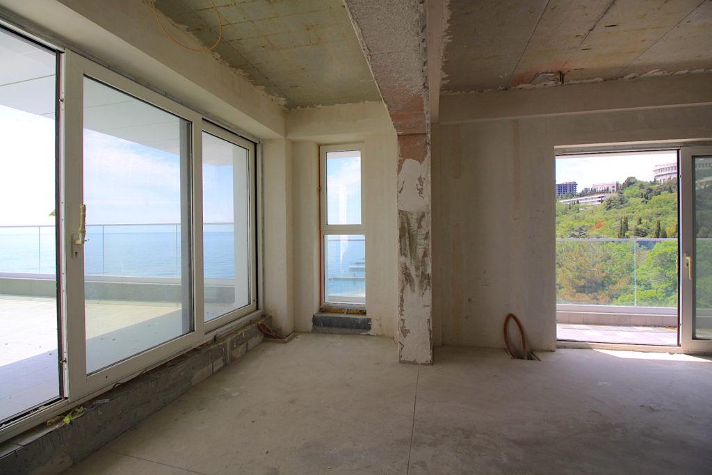 Апартаменты №1001 в ЖК Лето 6