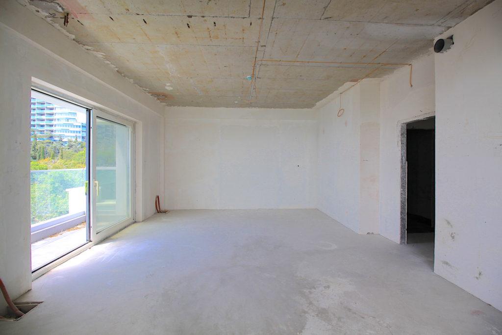Апартаменты №1001 в ЖК Лето 8