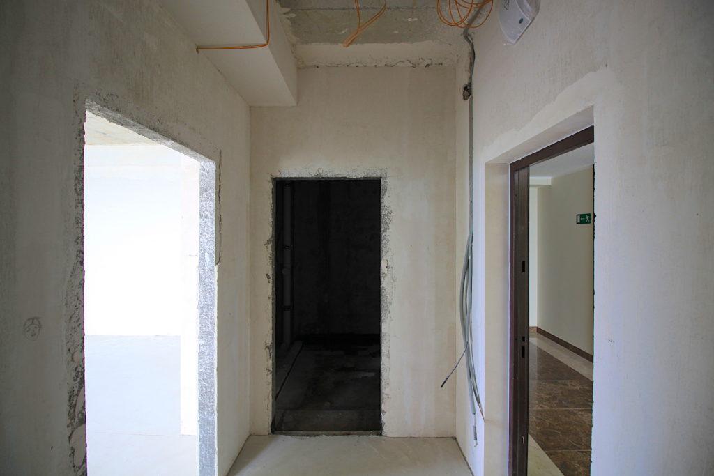 Апартаменты №1001 в ЖК Лето 11
