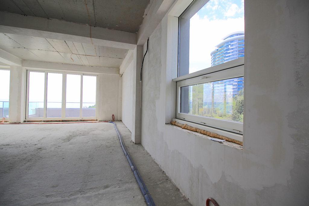 Апартаменты №1001 в ЖК Лето 20