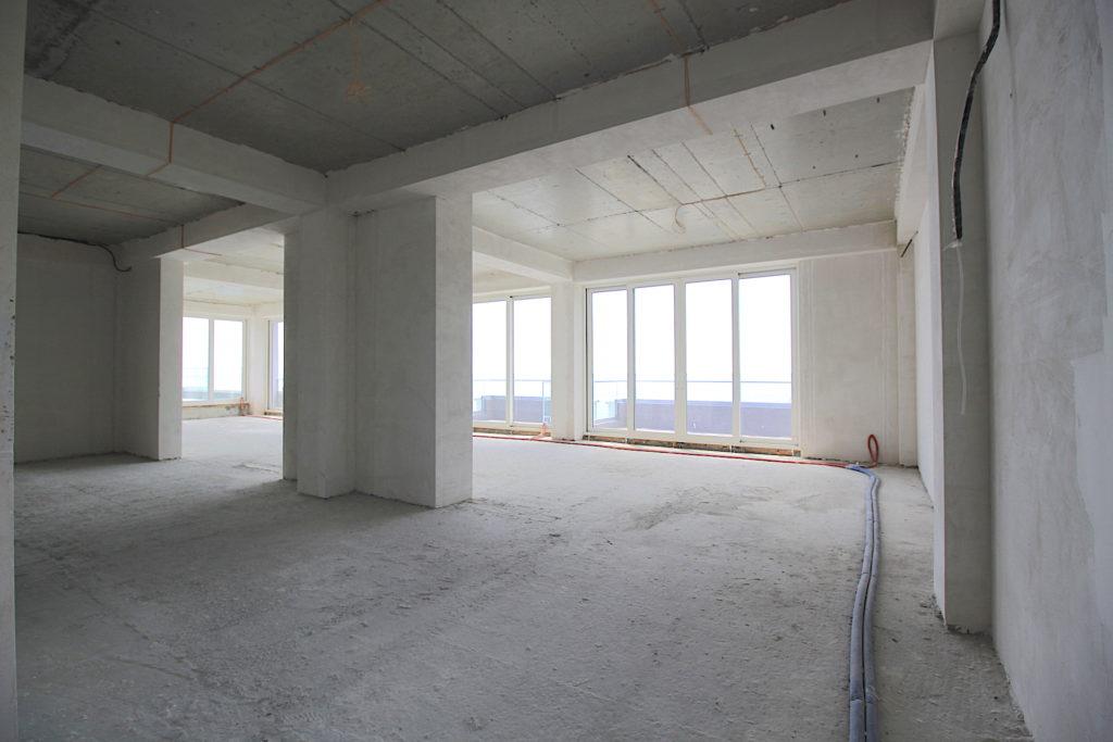 Апартаменты №1001 в ЖК Лето 21