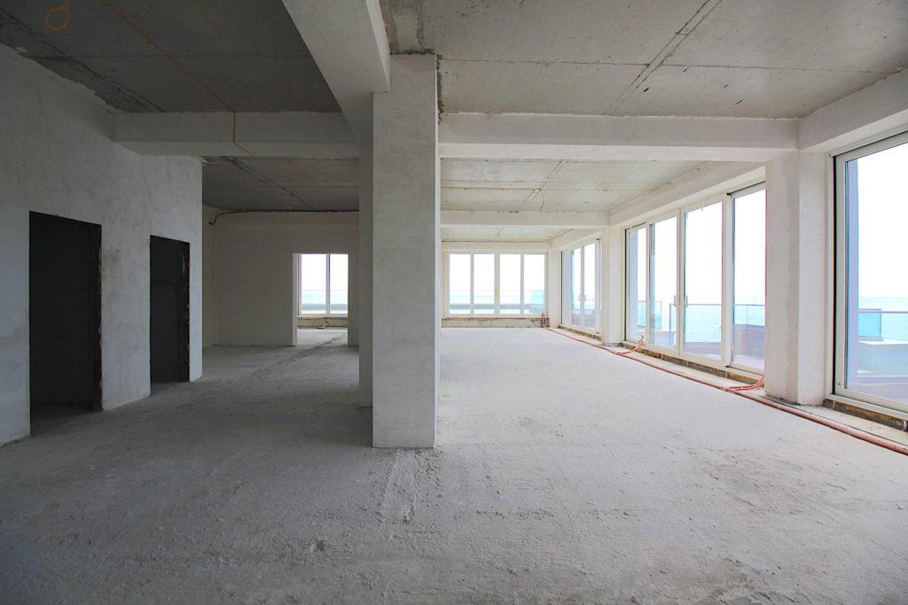 Апартаменты №1001 в ЖК Лето 22