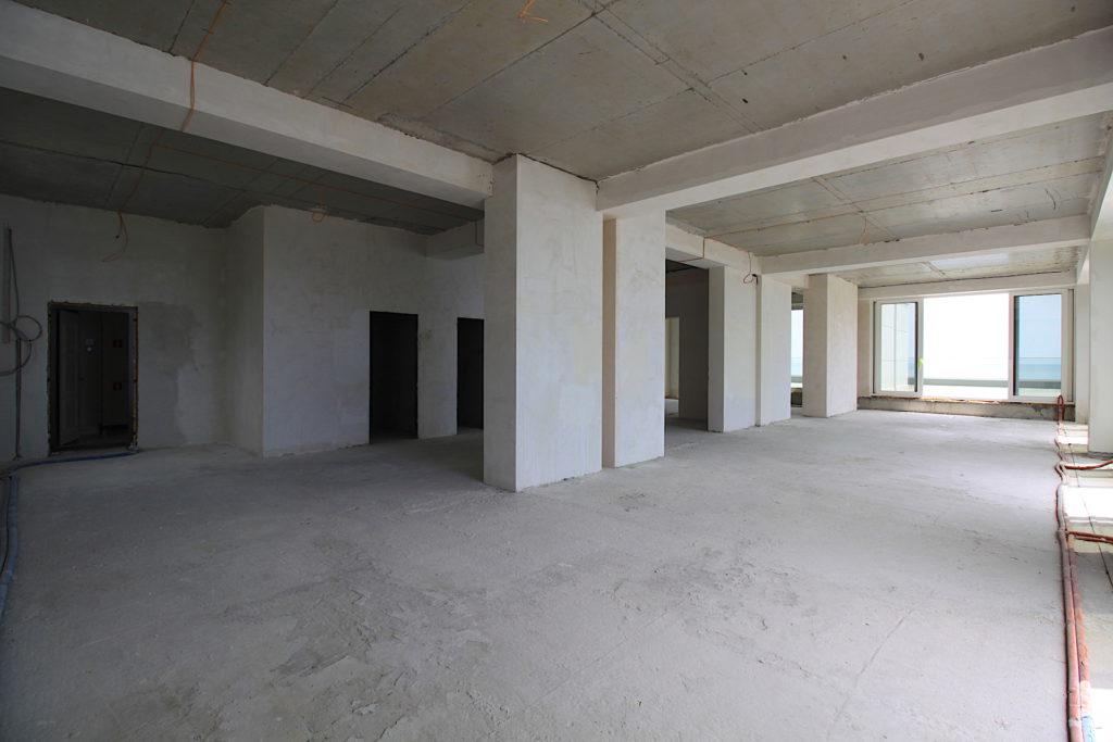Апартаменты №1001 в ЖК Лето 24