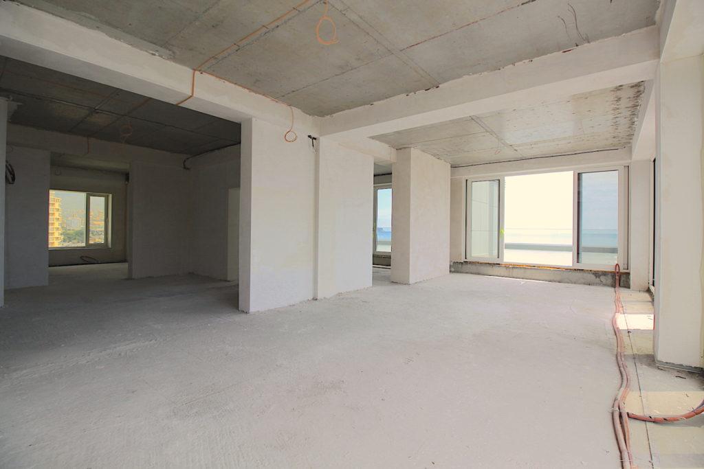 Апартаменты №1001 в ЖК Лето 26