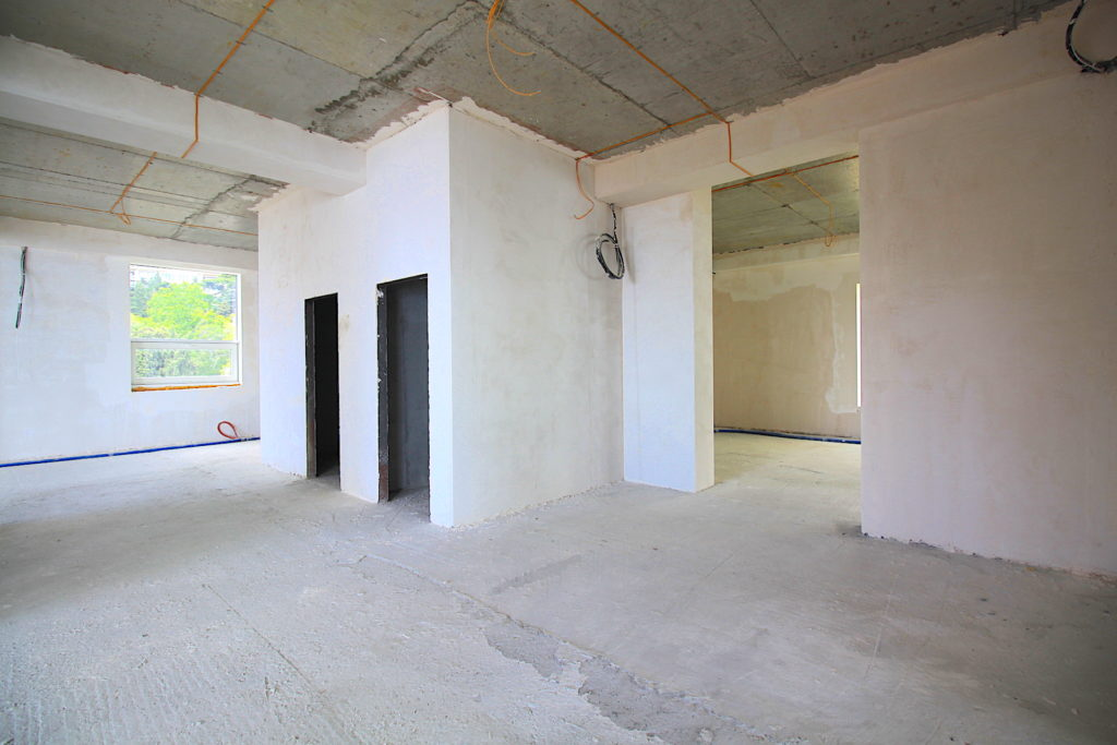 Апартаменты №1001 в ЖК Лето 34