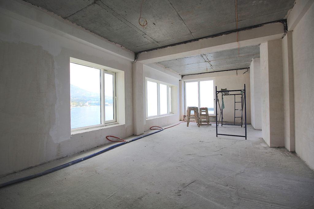 Апартаменты №1001 в ЖК Лето 35
