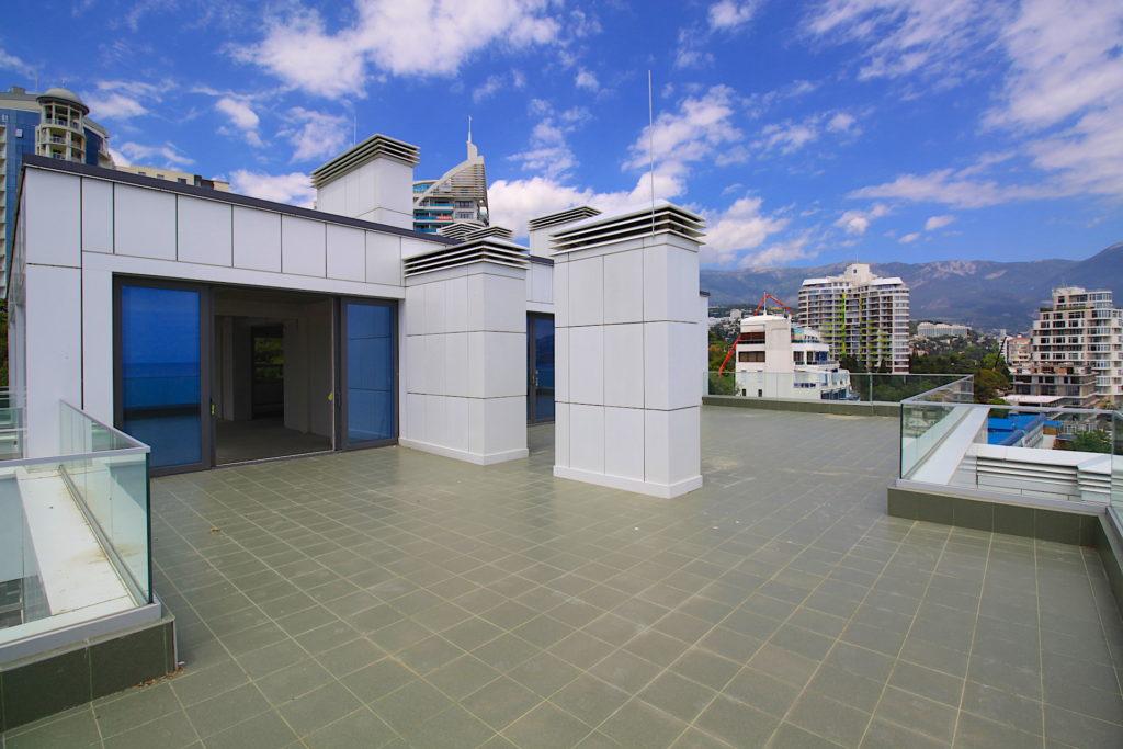 Апартаменты №1001 в ЖК Лето 49