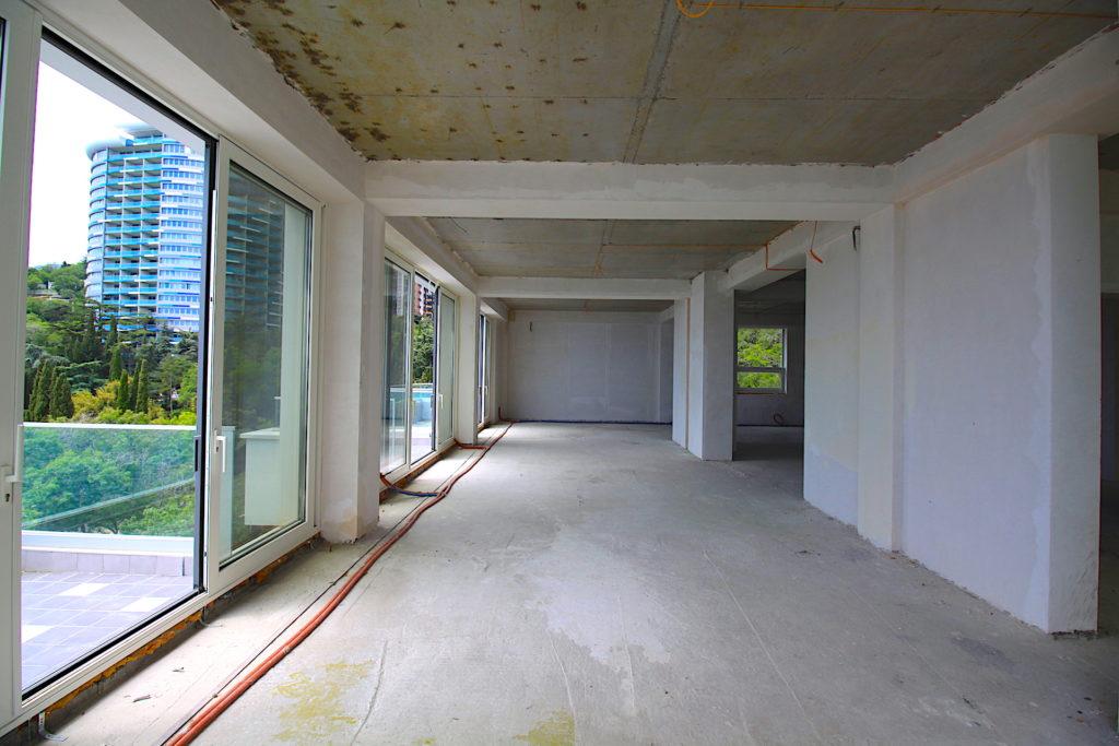 Апартаменты №1001 в ЖК Лето 51