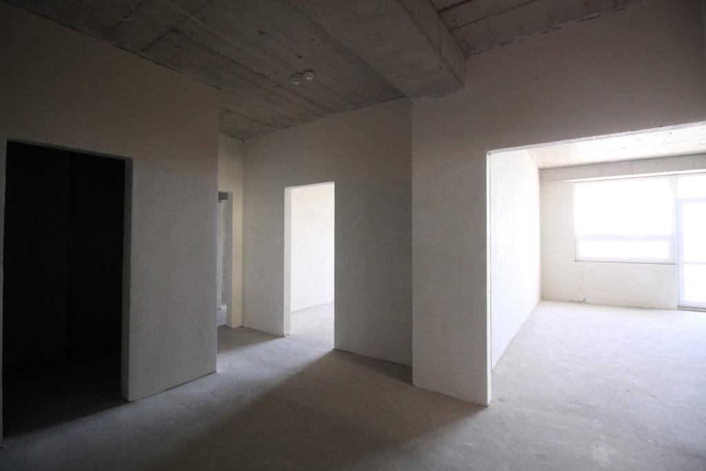 Квартира №15 в ЖК Эгоист 9