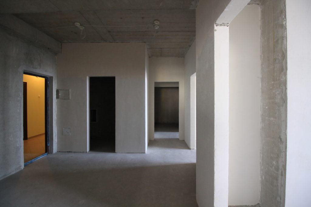 Квартира №15 в ЖК Эгоист 10