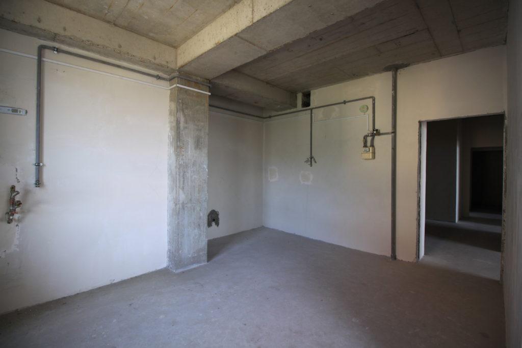 Квартира №15 в ЖК Эгоист 13