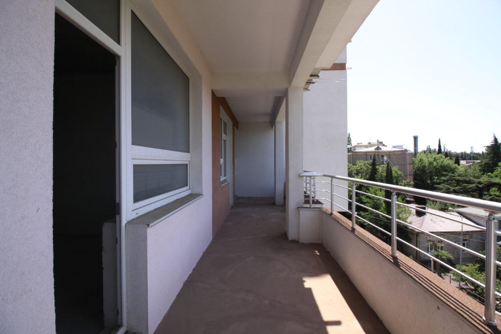 Квартира №15 в ЖК Эгоист 16