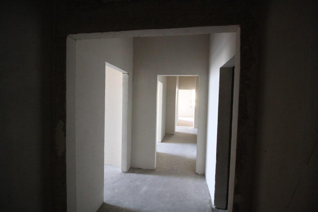 Квартира №15 в ЖК Эгоист 7