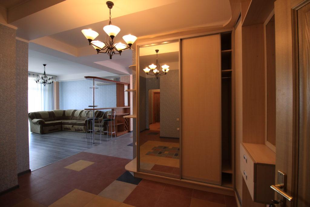 Квартира №55 в ЖК Эгоист 11