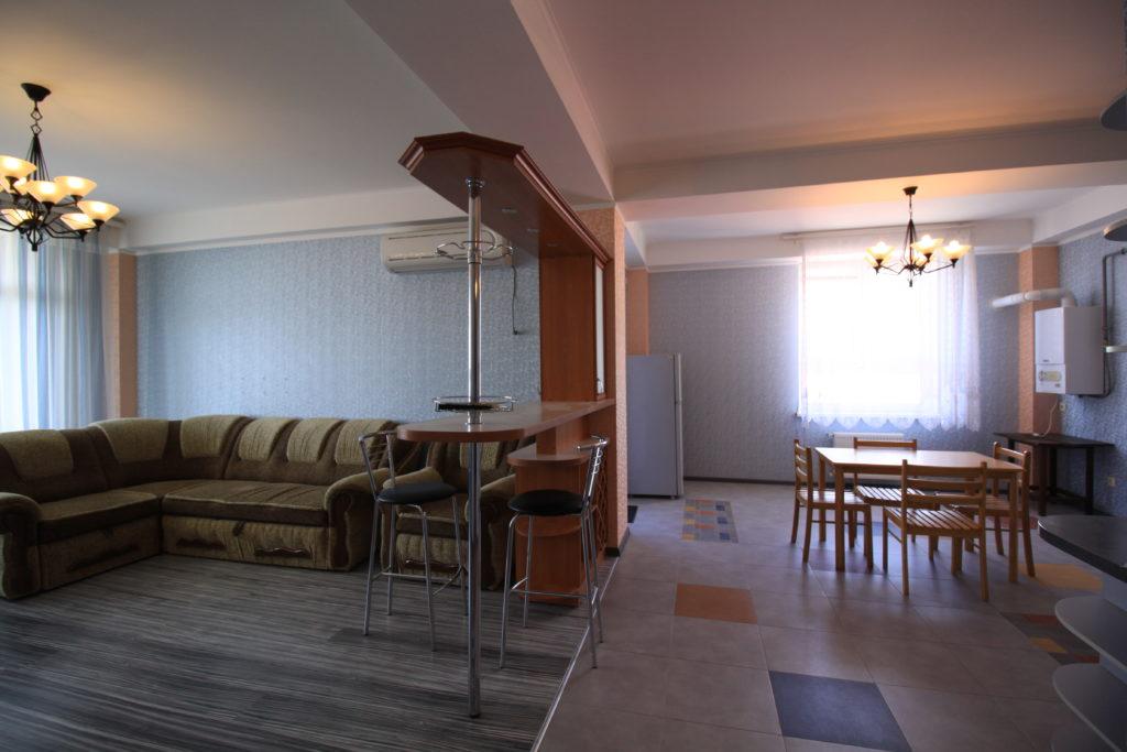Квартира №55 в ЖК Эгоист 12