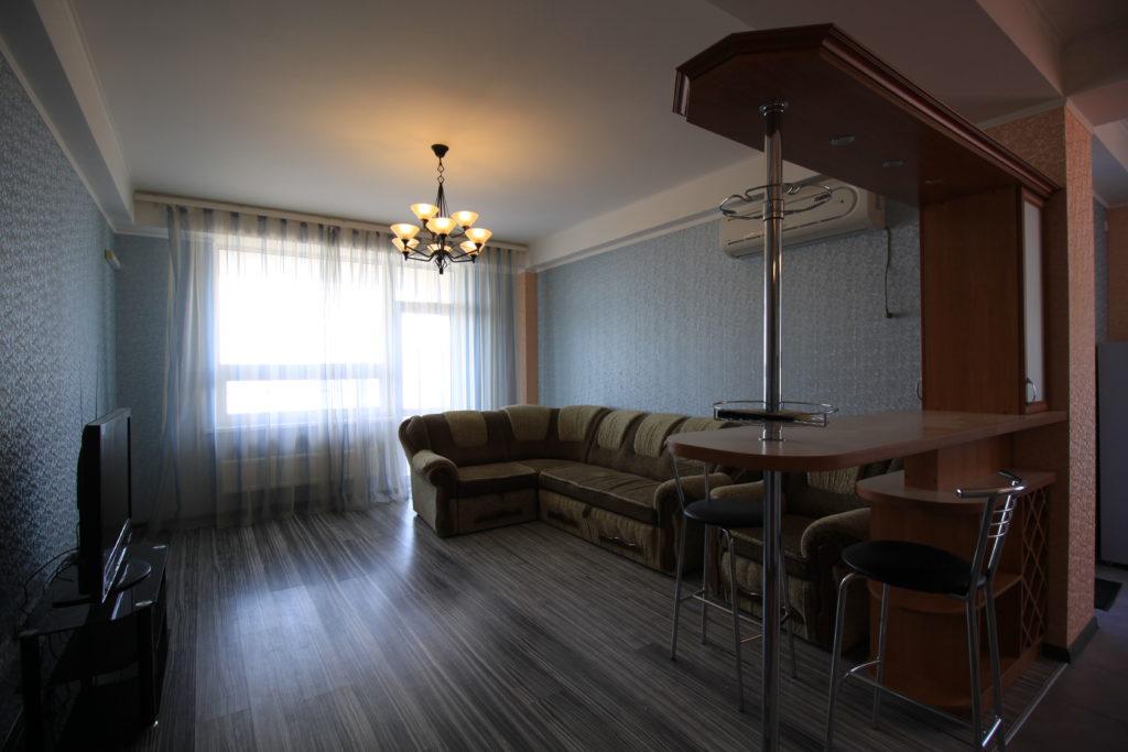 Квартира №55 в ЖК Эгоист 13