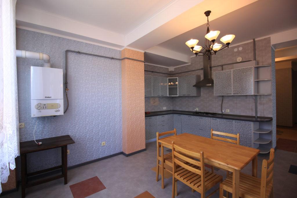 Квартира №55 в ЖК Эгоист 14