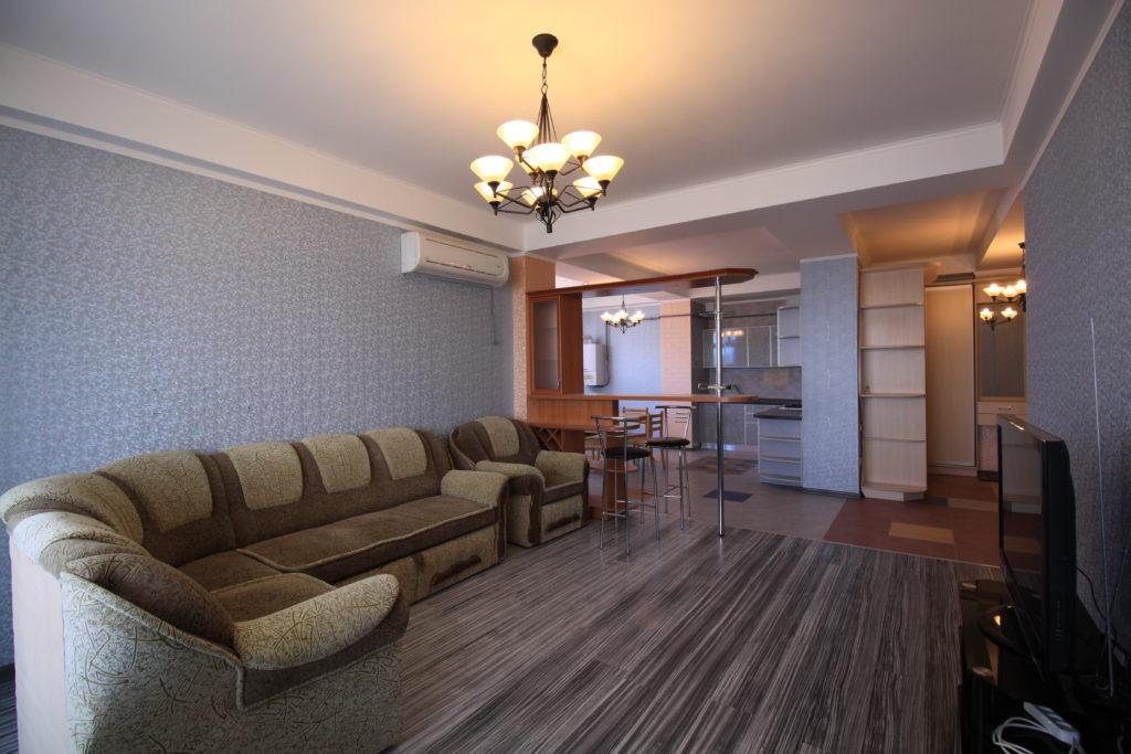 Квартира №55 в ЖК Эгоист 2