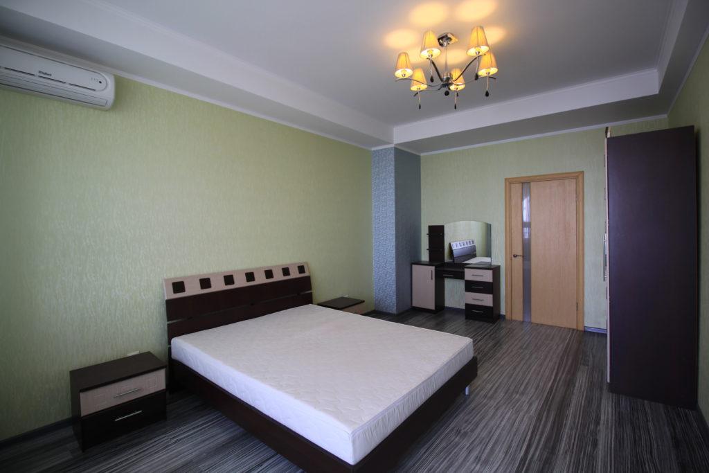 Квартира №55 в ЖК Эгоист 17
