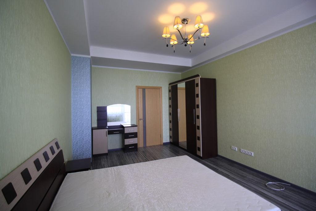 Квартира №55 в ЖК Эгоист 18