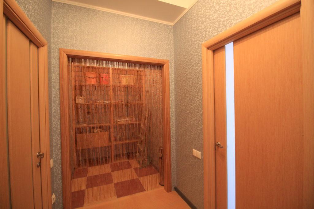 Квартира №55 в ЖК Эгоист 19