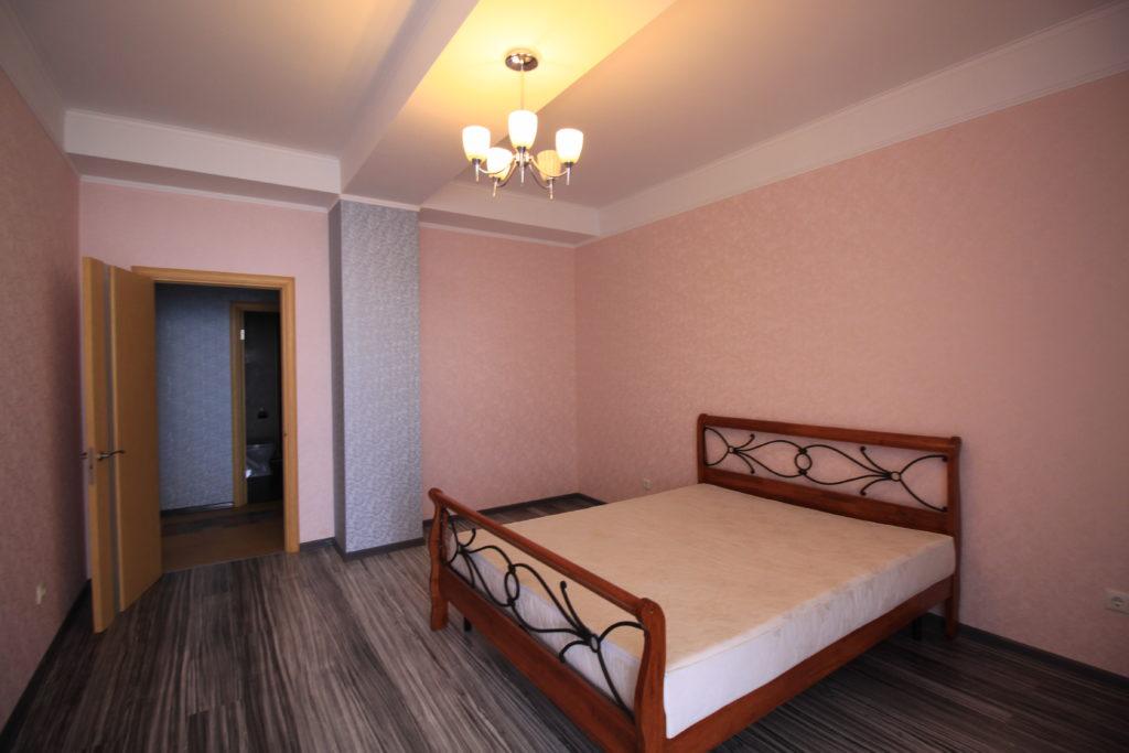 Квартира №55 в ЖК Эгоист 21