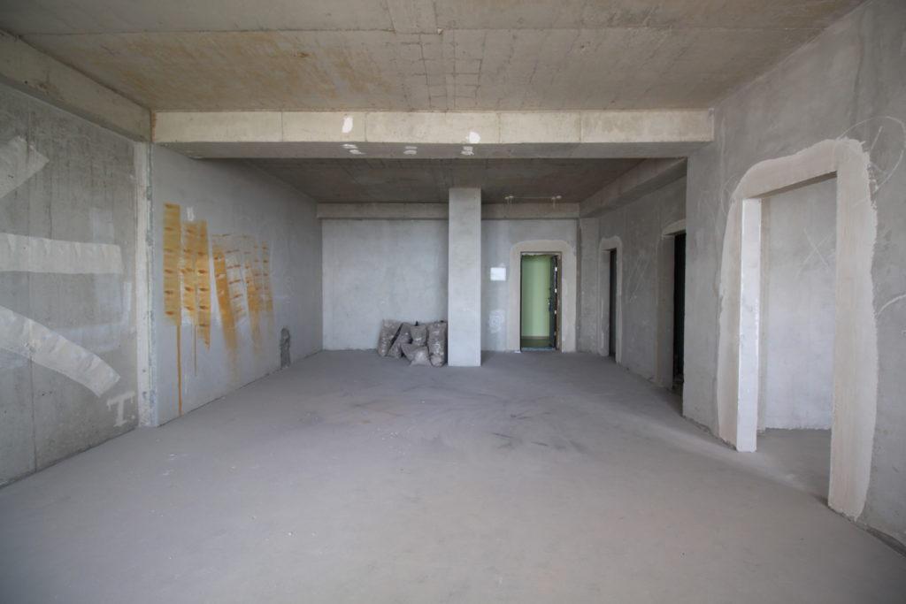 Квартира №68 в ЖК Эгоист 7