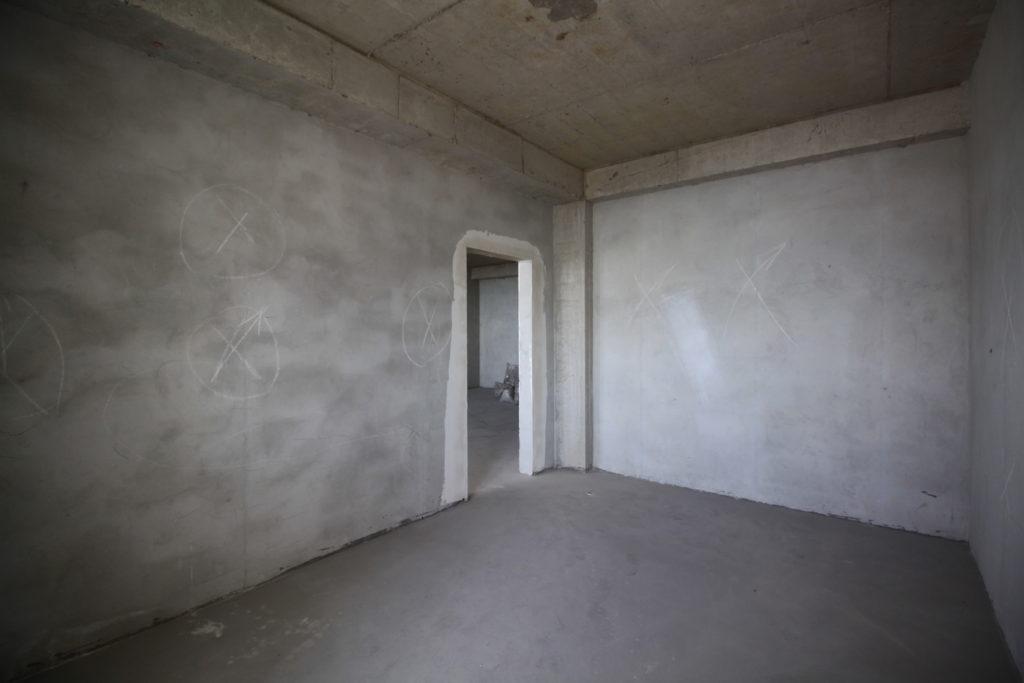 Квартира №68 в ЖК Эгоист 11