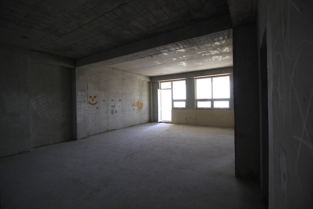 Квартира №70 в ЖК Эгоист 3