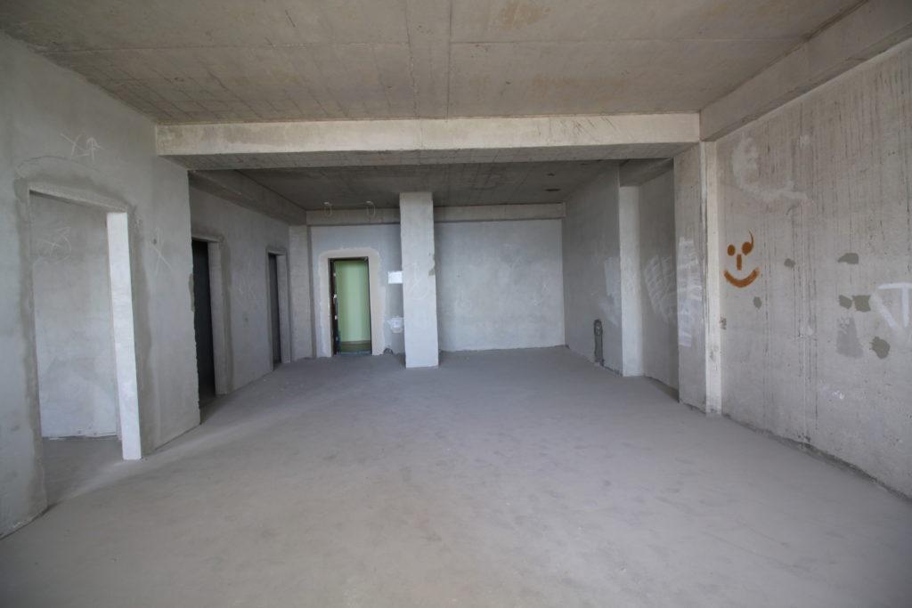 Квартира №70 в ЖК Эгоист 7