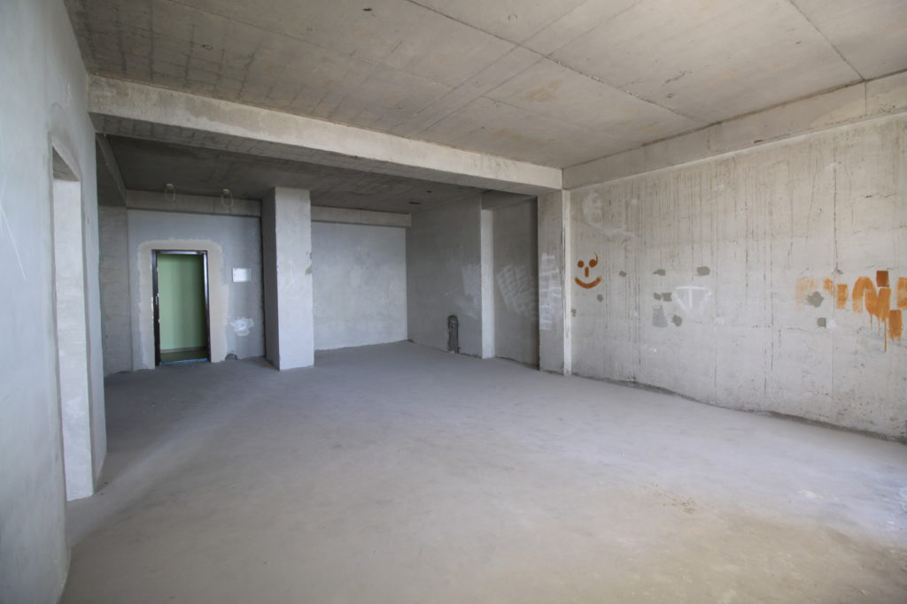 Квартира №70 в ЖК Эгоист 8