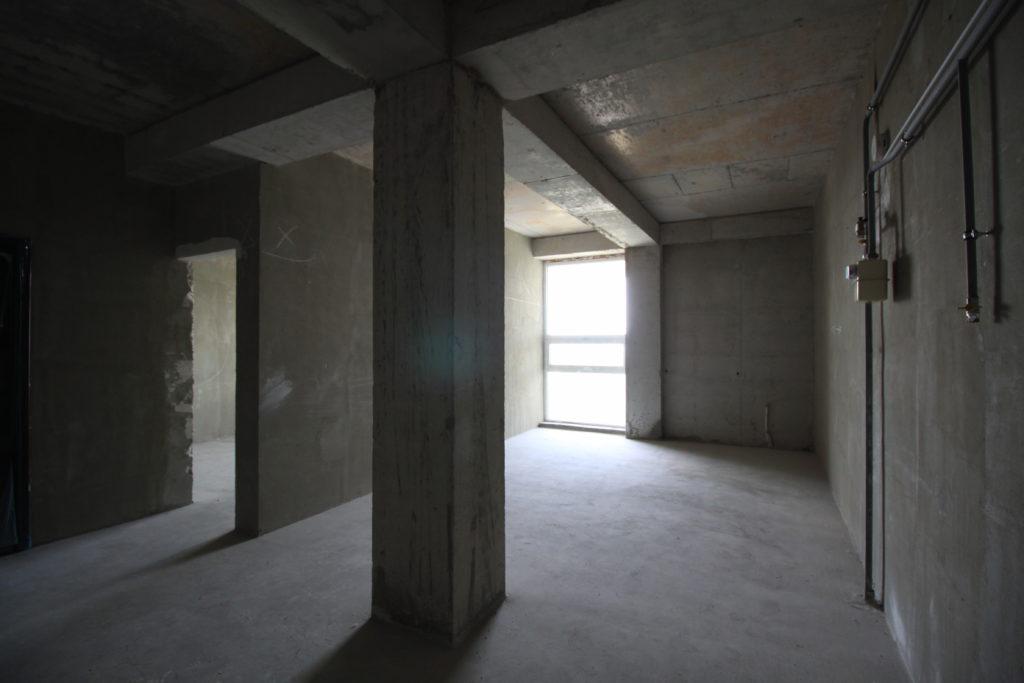 Квартира №75 в ЖК Эгоист 6