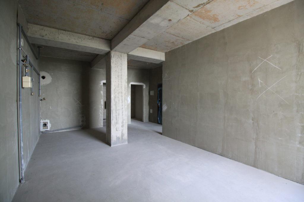 Квартира №75 в ЖК Эгоист 7