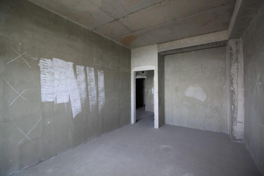 Квартира №75 в ЖК Эгоист 9