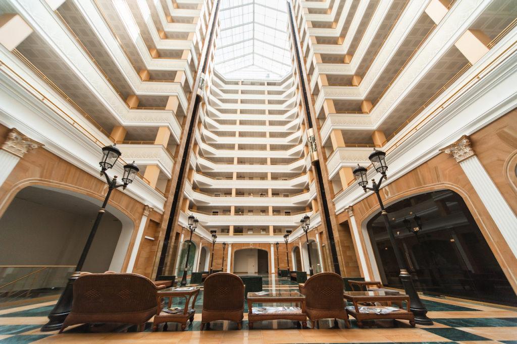 Квартира №904 в ЖК Шато Лувр 22