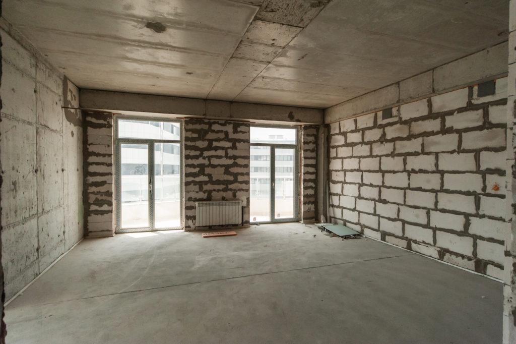 Квартира №1002 в ЖК Шато Лувр 6