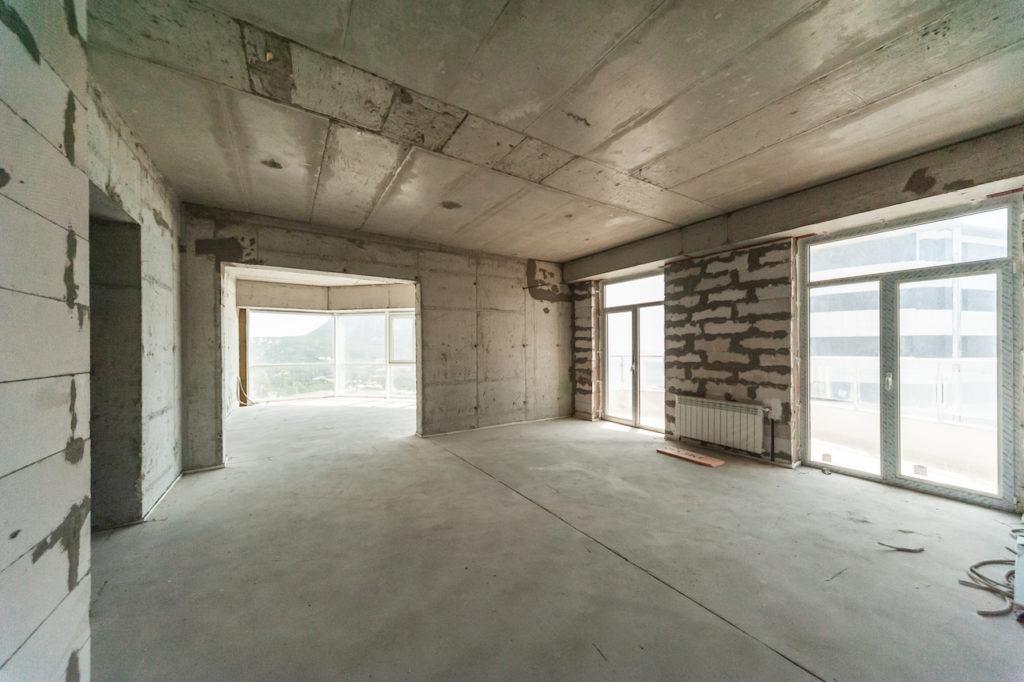 Квартира №1002 в ЖК Шато Лувр 14