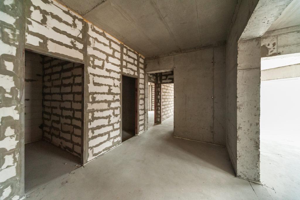 Квартира №1002 в ЖК Шато Лувр 16