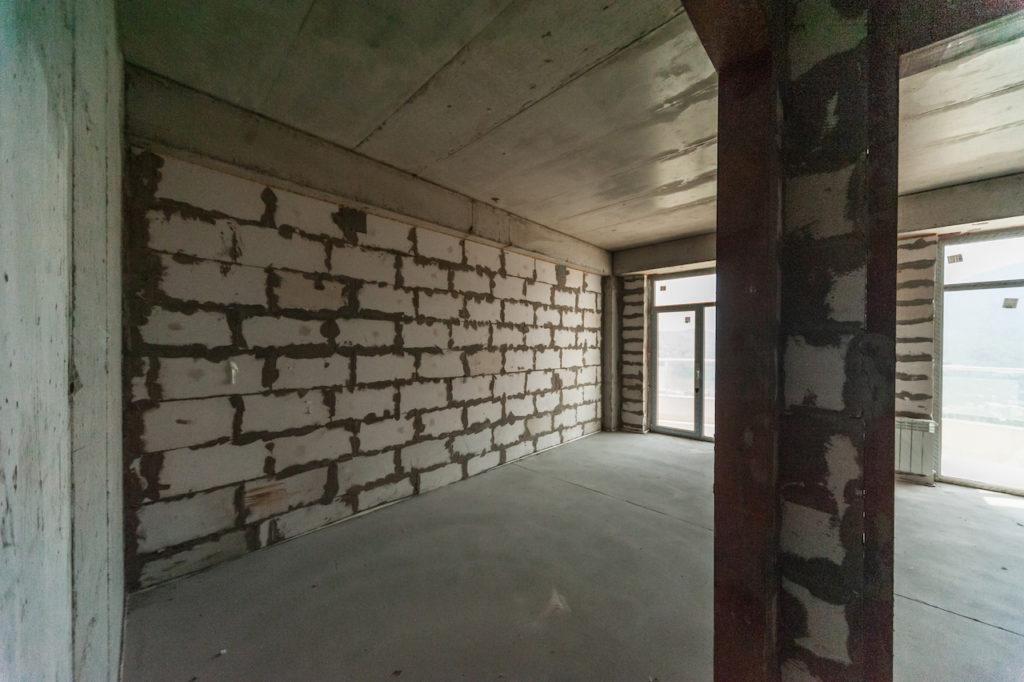 Квартира №1002 в ЖК Шато Лувр 17