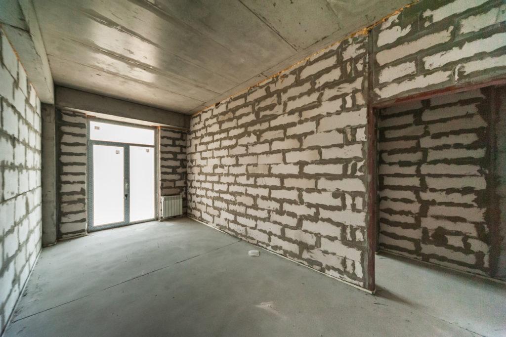 Квартира №1002 в ЖК Шато Лувр 18
