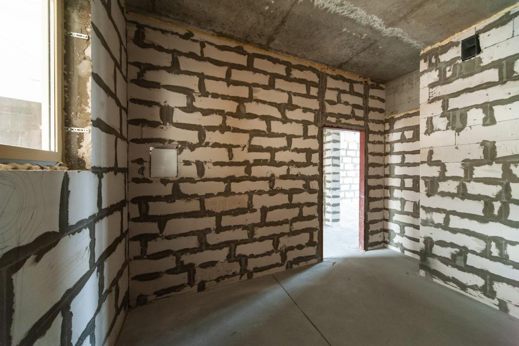 Квартира №1204 в ЖК Шато Лувр 5
