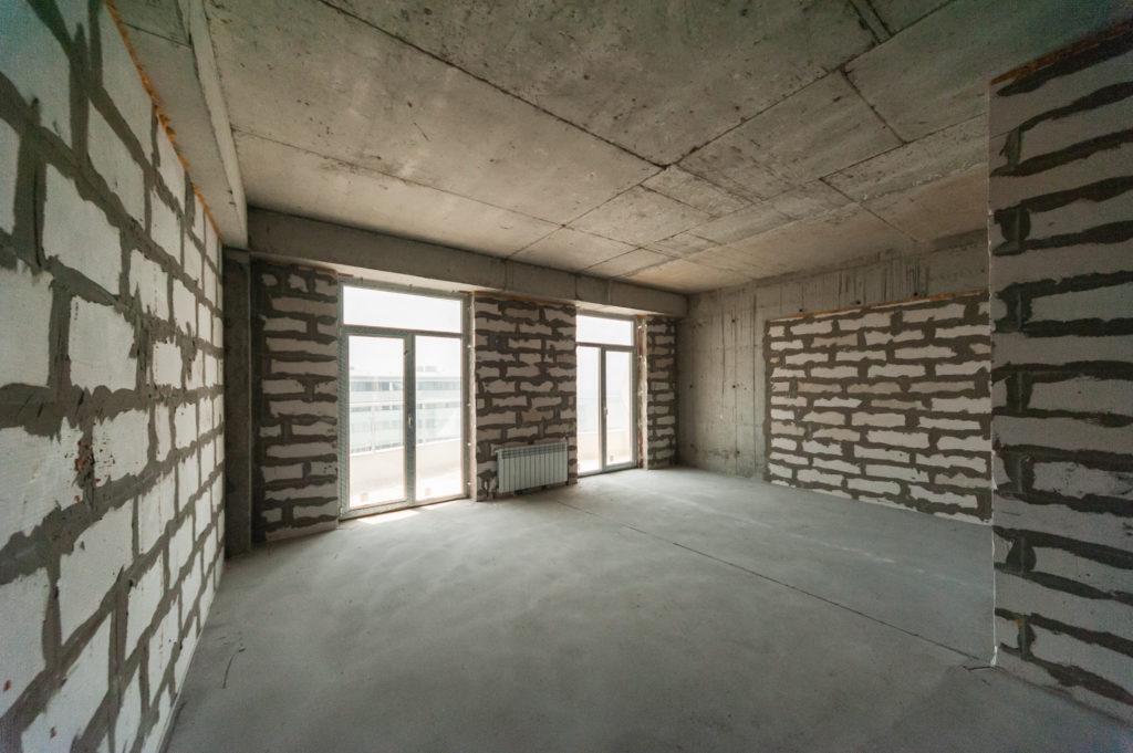 Квартира №1204 в ЖК Шато Лувр 8