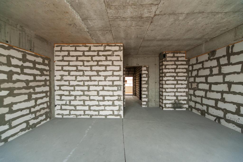 Квартира №1204 в ЖК Шато Лувр 10