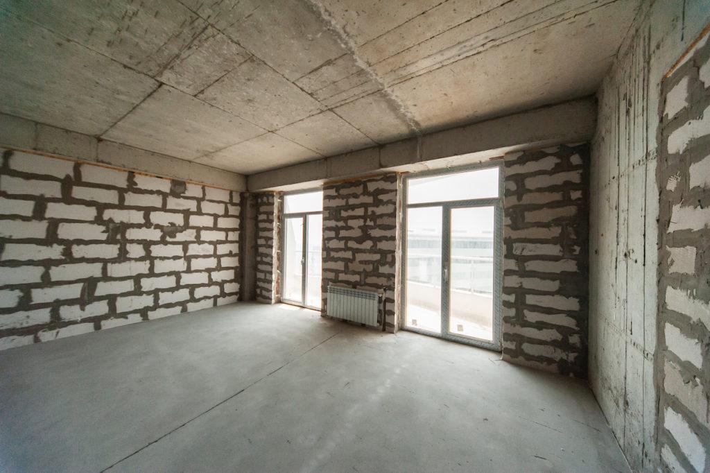 Квартира №1204 в ЖК Шато Лувр 11
